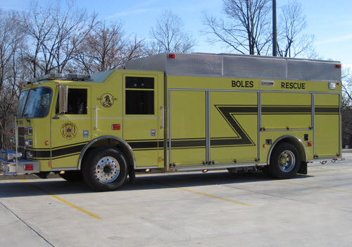 514  Pumper-Rescue