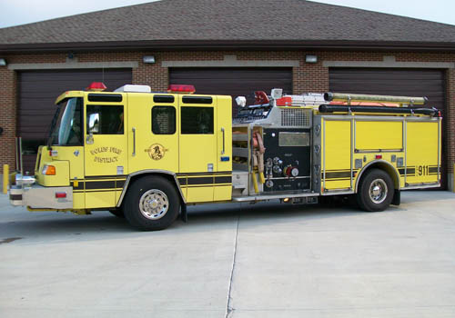 534  Pumper-Rescue